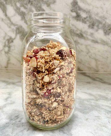 Quinoa-con-almendras-y-panela-2