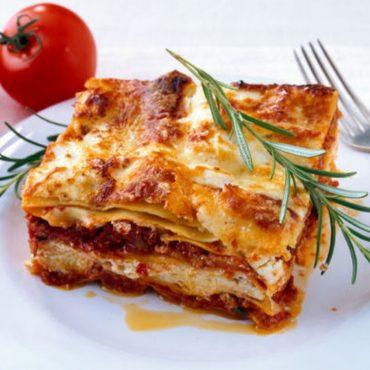 lasagna-napolitana