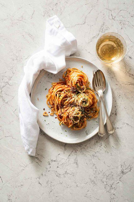 spaghetti-marinara