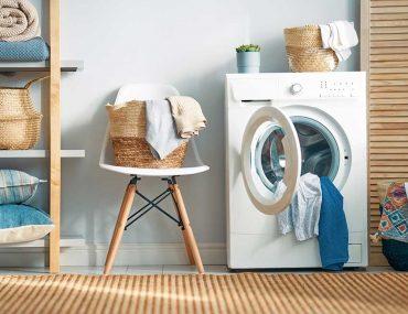 La-lavandería