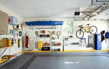 organiza tu garage