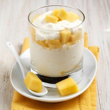 mousse-de-mango