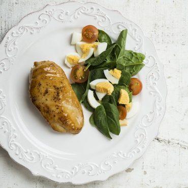 pollo-con-miel-y-mostaza