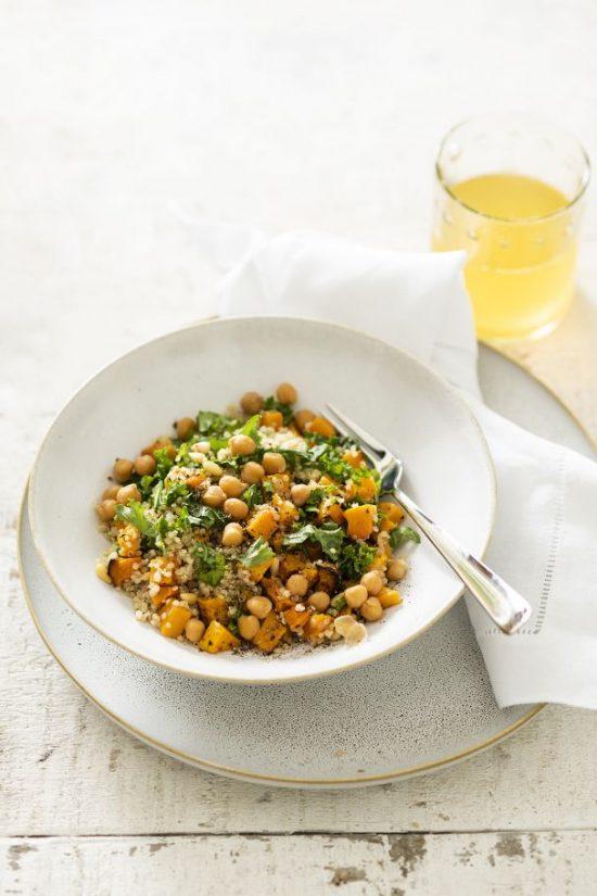 quinoa butternutsquash
