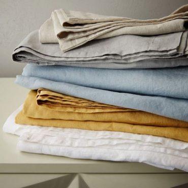 8 consejos para lavar tus sábanas