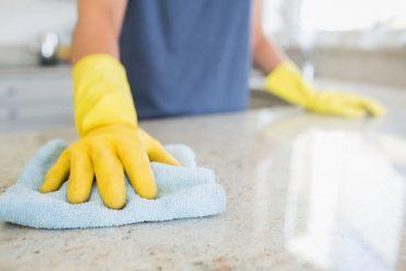 limpieza profunda en la cocina 2