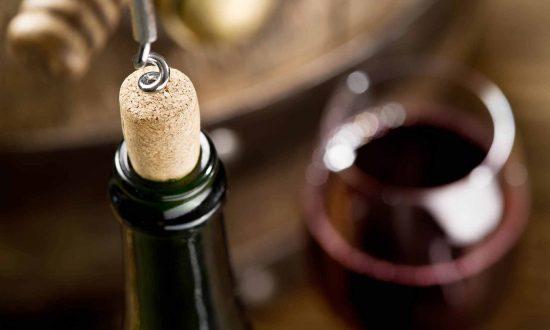 claves para guardar una botella de vino abierta por más días