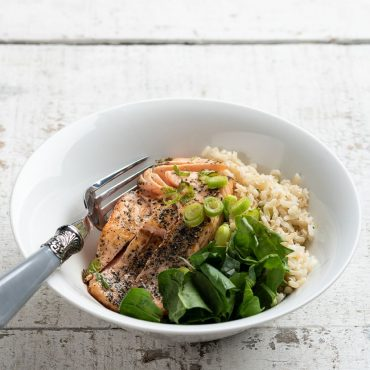 salmon-rice-bowl