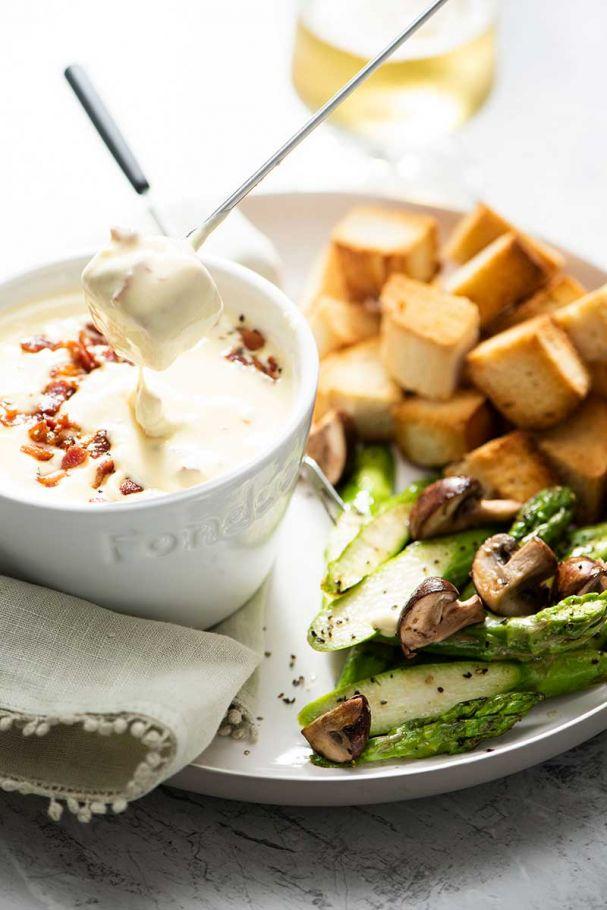 fondue-de-queso-gouda