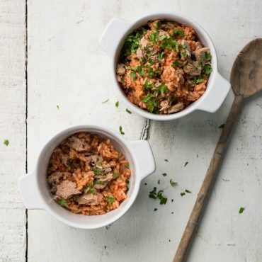 arroz-con-atún