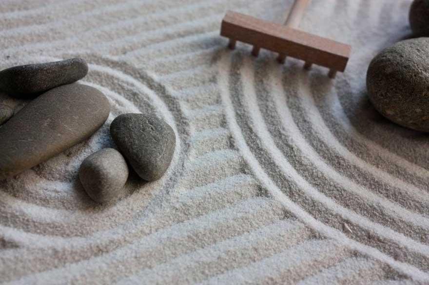 Cómo-hacer-un-jardín-zen-para-meditar-2